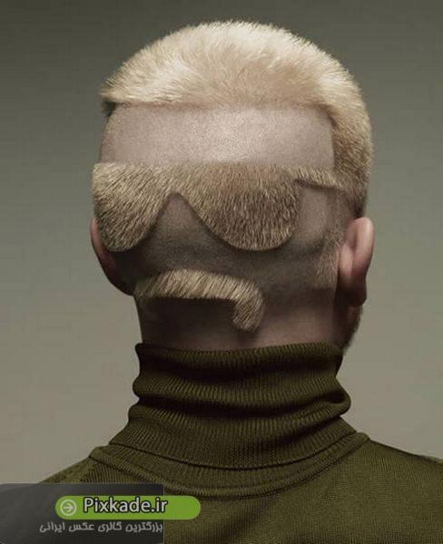 تصاویر مدل مو,عکس های مدل موی جدید,تصاویر عجیب غریب,عکس های آرایش مو,اصلاح موی سر,گالری عکس پیکسکده,پیکسکده,دانلود عکس های جدید,عکس جدید,جدید